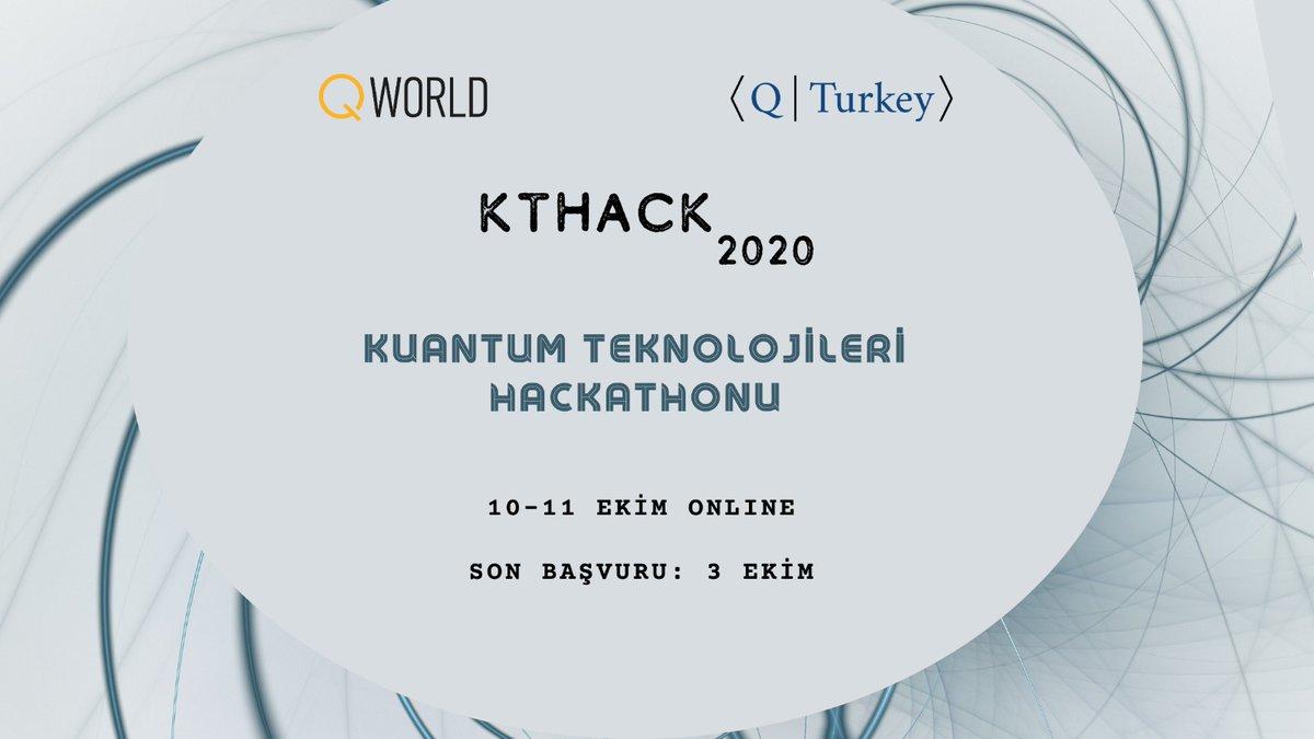 kuantum teknolojileri hackathon 2020