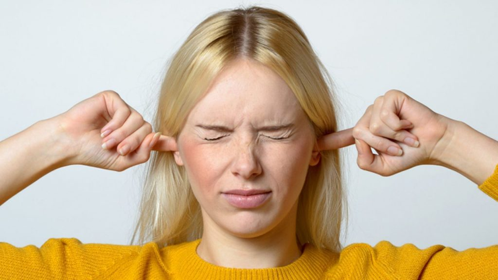 kulak çınlaması mobil uygulamayla geçer mi