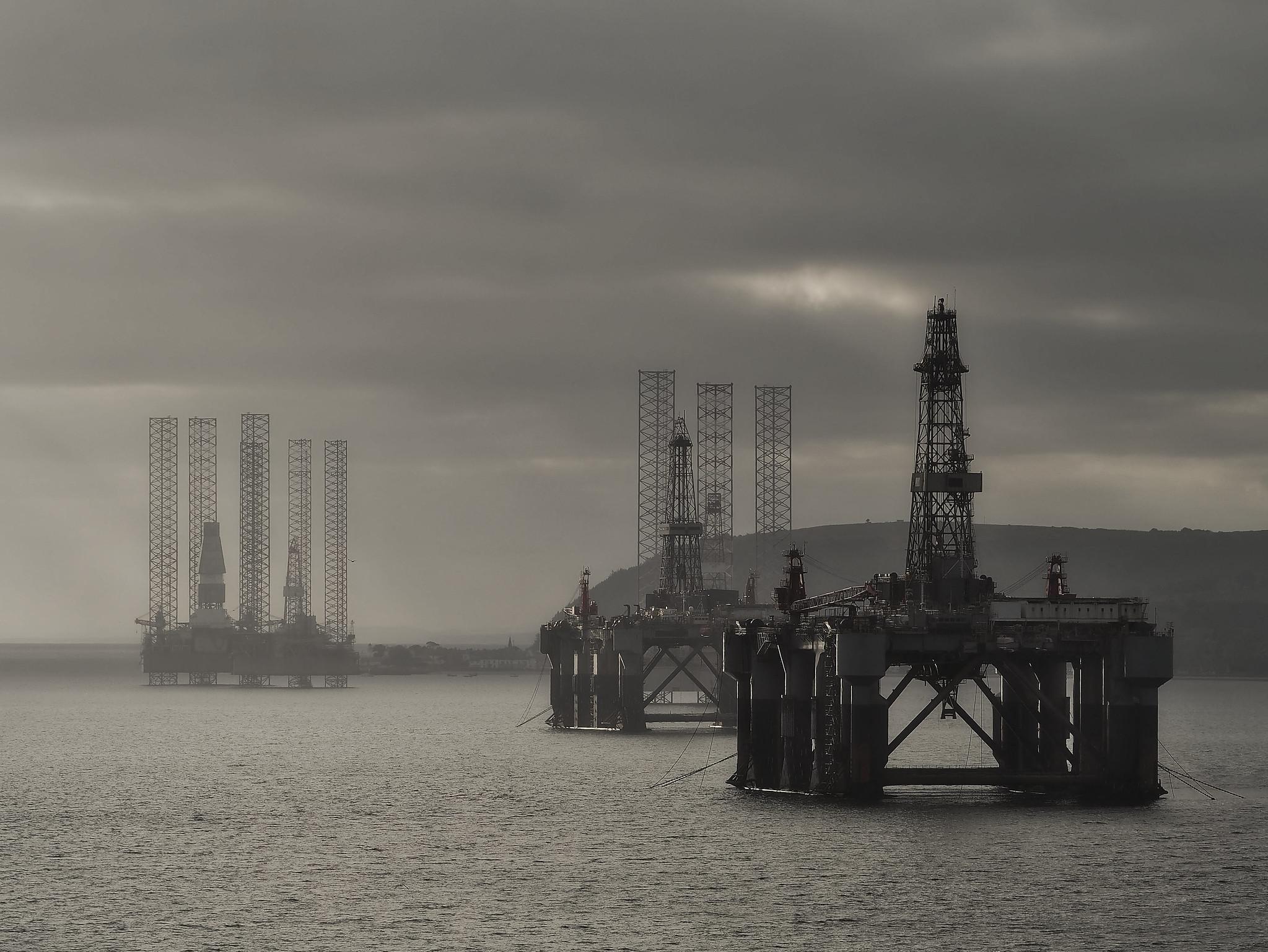 petrol talebinde düşüş