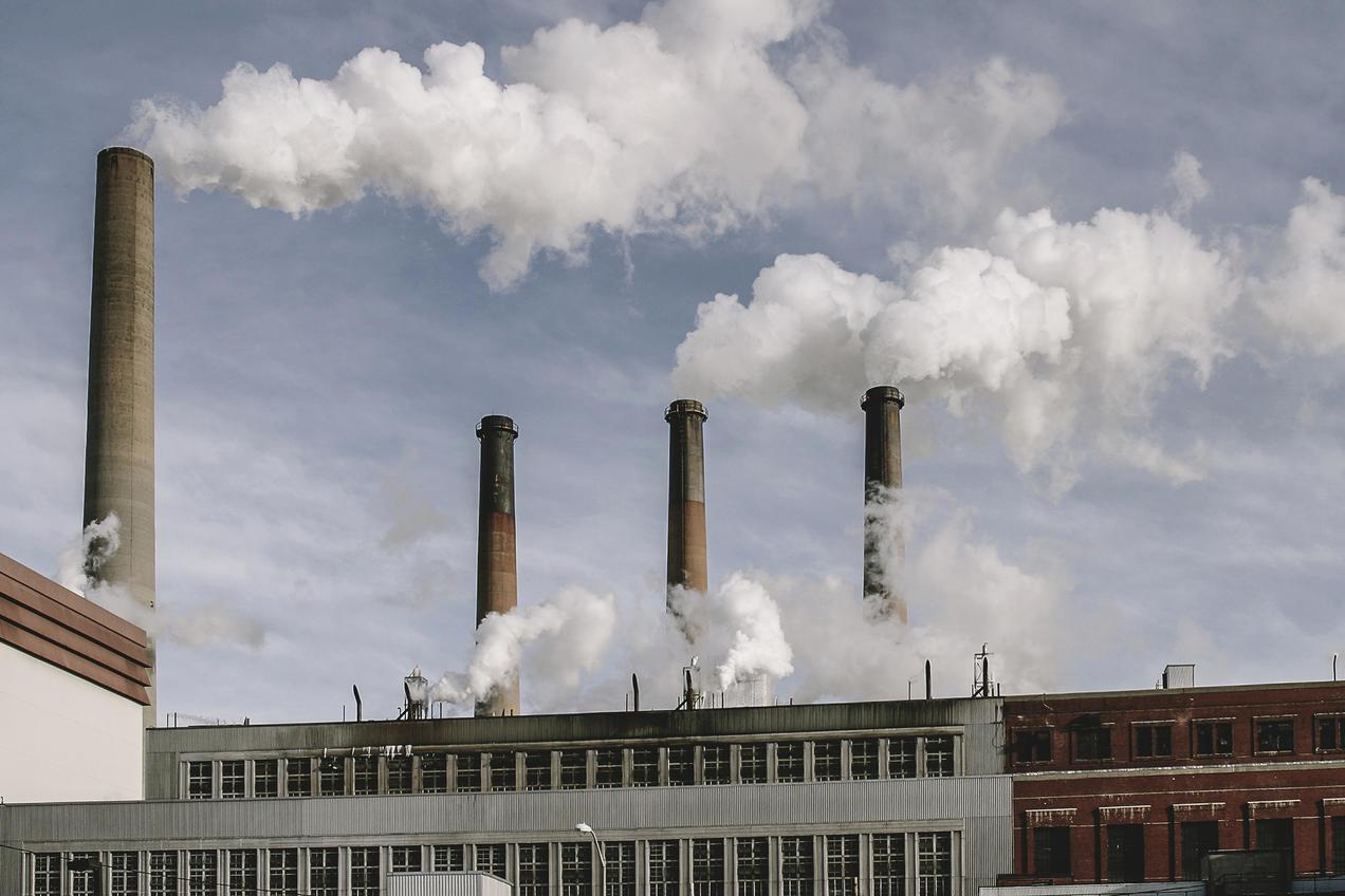 covid-19 karbondioksit salınımı etkileri