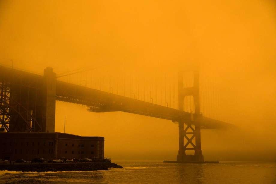 california yangınları