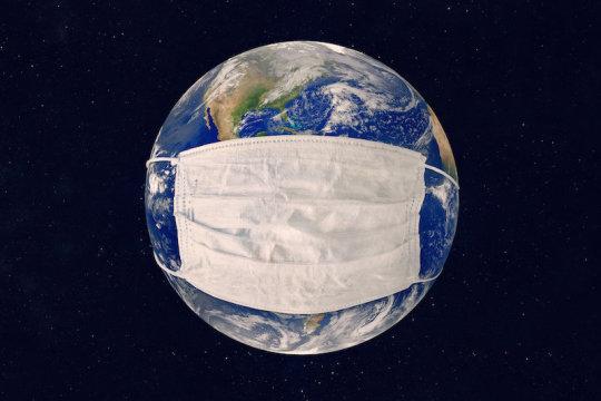 covid19 karbondioksit salınımı