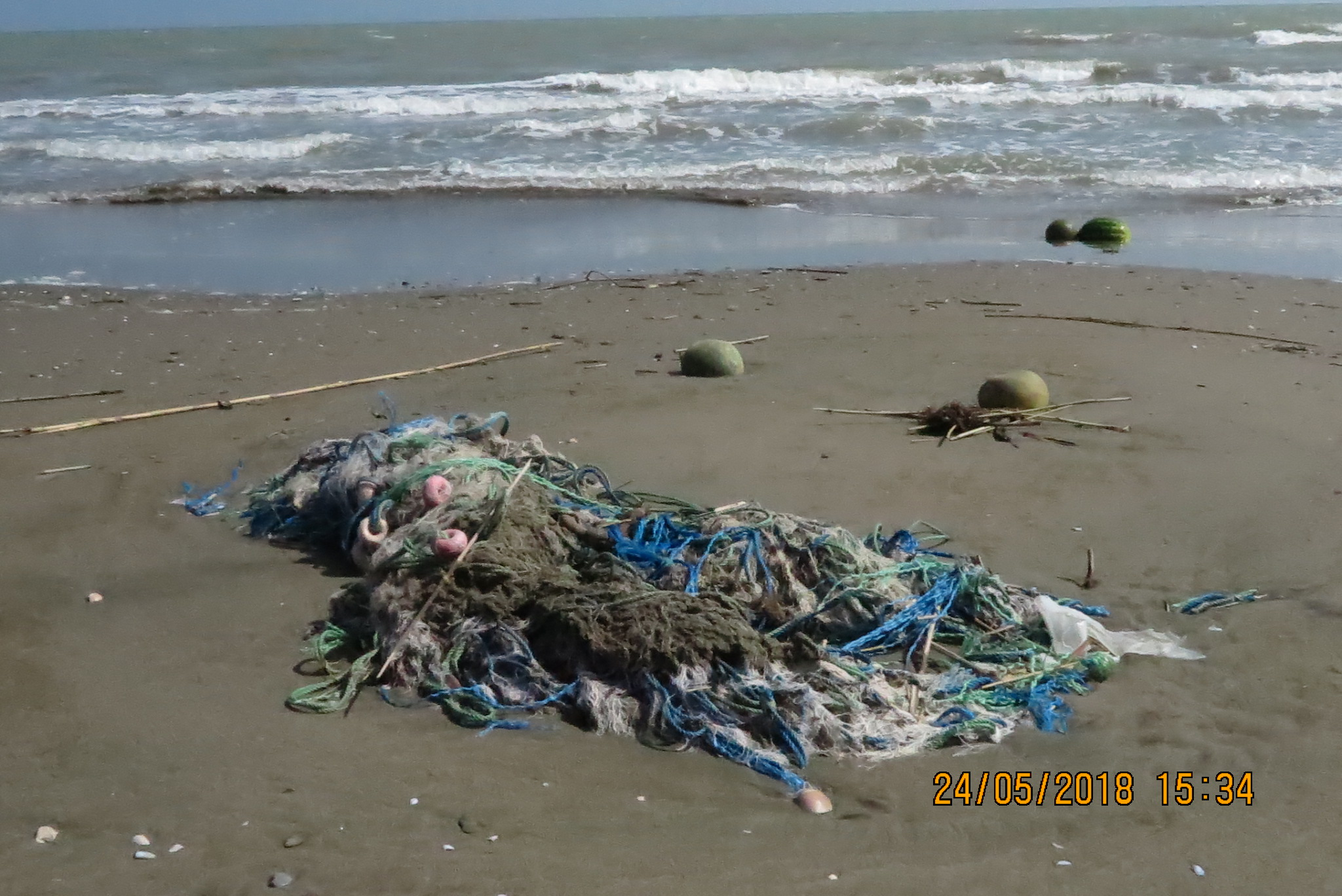 mikroplastik sorunu