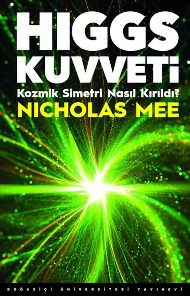 higgs kuvveti kitap